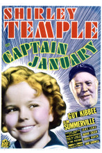 This is an image of Vintage Reproduction of Captain January 296470