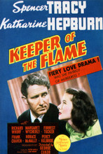 This is an image of Vintage Reproduction of Keeper of the Flame 297086