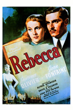 This is an image of Vintage Reproduction of Rebecca 297099