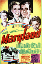 This is an image of Vintage Reproduction of Maryland 297665