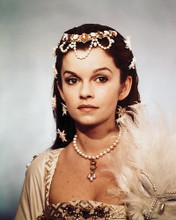 This is an image of Photograph & Poster of Genevieve Bujold 281614