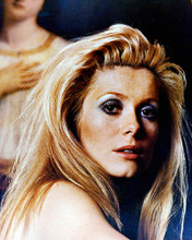 This is an image of Photograph & Poster of Catherine Deneuve 222081