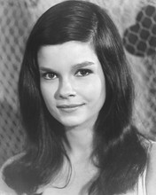This is an image of Photograph & Poster of Genevieve Bujold 171067