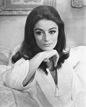 This is an image of Photograph & Poster of Anouk Aimee 173382