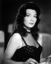 This is an image of Photograph & Poster of Juliette Greco 174850