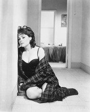 This is an image of Photograph & Poster of Anouk Aimee 187801