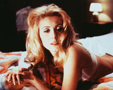 This is an image of Photograph & Poster of Catherine Deneuve 223528