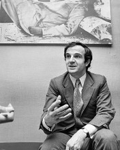 This is an image of Photograph & Poster of Francois Truffaut 170516