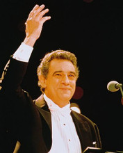 This is an image of Photograph & Poster of Placido Domingo 246880