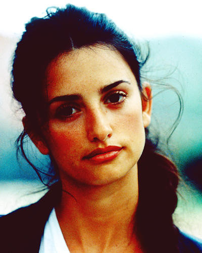 This is an image of Photograph & Poster of Penelope Cruz 248989