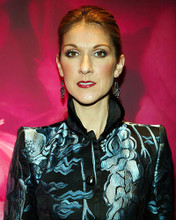 This is an image of Photograph & Poster of Celine Dion 264343