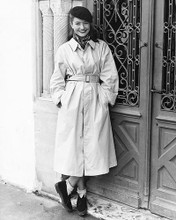 This is an image of Photograph & Poster of Anouk Aimee 178145
