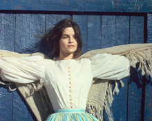 This is an image of Photograph & Poster of Genevieve Bujold 255211