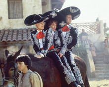 This is an image of Photograph & Poster of Three Amigos 257454