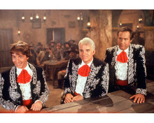 This is an image of Photograph & Poster of Three Amigos 257456
