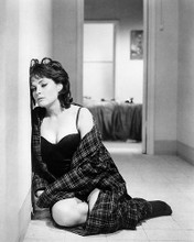 This is an image of Photograph & Poster of Anouk Aimee 196489