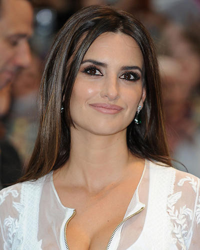 This is an image of Photograph & Poster of Penelope Cruz 287310