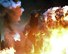 This is an image of Photograph & Poster of Godzilla: Tokyo S.O.S. 290149