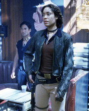 This is an image of Photograph & Poster of Gina Torres 294307