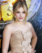 This is an image of Photograph & Poster of Chloe Grace Moretz 295738