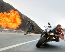 This is an image of Photograph & Poster of Tom Cruise 298194