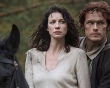 This is an image of Photograph & Poster of Outlander 298211