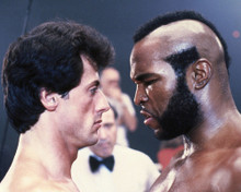 This is an image of Photograph & Poster of Rocky 3 298244