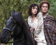 This is an image of Photograph & Poster of Outlander 298261