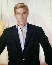 This is an image of Photograph & Poster of James Franciscus 285603