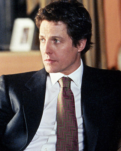 This is an image of Photograph & Poster of Hugh Grant 285615