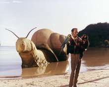 This is an image of Photograph & Poster of Rex Harrison 285632