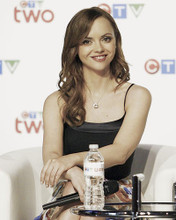 This is an image of Photograph & Poster of Christina Ricci 286051