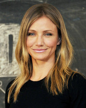 This is an image of Photograph & Poster of Cameron Diaz 285988