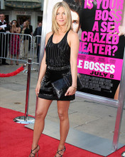 This is an image of Photograph & Poster of Jennifer Aniston 285997