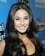 This is an image of Photograph & Poster of Emmanuelle Chriqui 286007