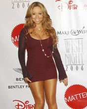 This is an image of Photograph & Poster of Mariah Carey 286044