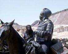 This is an image of Photograph & Poster of Beneath the Planet of the Apes 286075