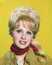 This is an image of Photograph & Poster of Melody Patterson 286081