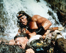 This is an image of Photograph & Poster of Conan the Barbarian 286110