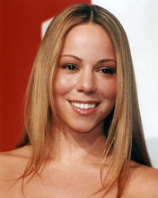 This is an image of Photograph & Poster of Mariah Carey 286167