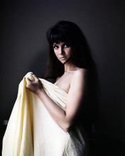 This is an image of Photograph & Poster of Caroline Munro 286168