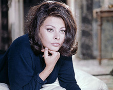 This is an image of Photograph & Poster of Sophia Loren 286306
