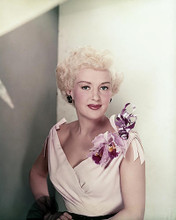 This is an image of Photograph & Poster of Betty Grable 286315