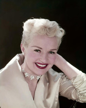 This is an image of Photograph & Poster of Betty Grable 286331