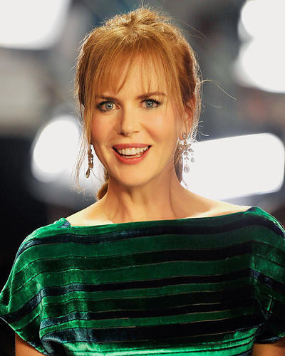 This is an image of Photograph & Poster of Nicole Kidman 286641