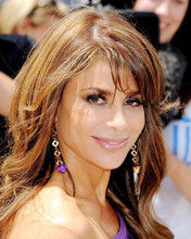 This is an image of Photograph & Poster of Paula Abdul 286652