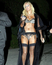 This is an image of Photograph & Poster of Paris Hilton 286656