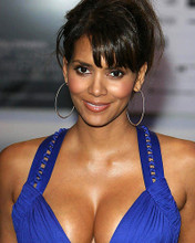 This is an image of Photograph & Poster of Halle Berry 286243