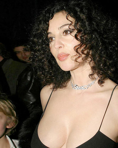 This is an image of Photograph & Poster of Monica Bellucci 286682