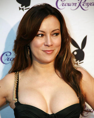 This is an image of Photograph & Poster of Jennifer Tilly 286689